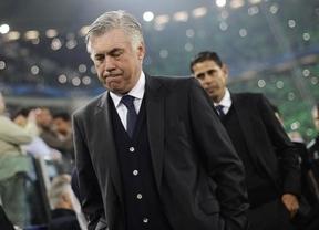 Ganar o ganar: el Madrid y Ancelotti se juegan a cara o cruz la temporada ante la Juve