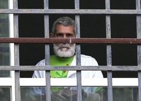 Una víctima del etarra Bolinaga responde al Gobierno con una huelga de hambre por su liberación