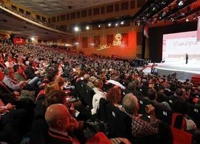 El espíritu de Sevilla avala la elección directa del secretario general del PSOE