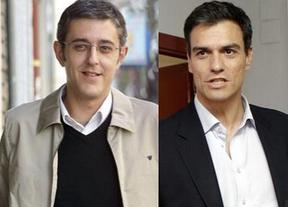 La carrera del PSOE por regiones: Pedro Sánchez gana a Madina en los territorios 'susanistas'