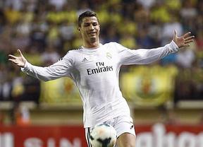 Cristiano Ronaldo renueva con el Real Madrid