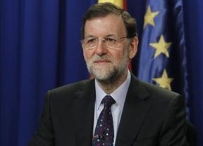 Los secretos del rostro desfigurado de Rajoy, al descubierto