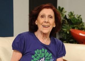Muere Mariví Bilbao a los 83 años