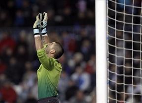 Victor Valdés no renovará con el Barça