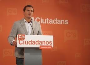 Ciudadanos espera contar con una estructura básica en Castilla-La Mancha antes de fin de año