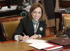 El PSC, a favor de Chacón pero se mantiene neutral en la pugna por las 'riendas' del PSOE