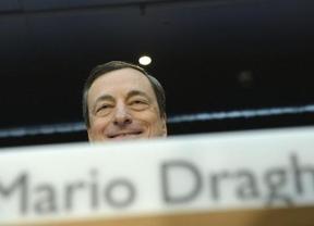Draghi no decepciona: anuncia medidas para reactivar el crédito y el fin de la esterilización de las compras de bonos