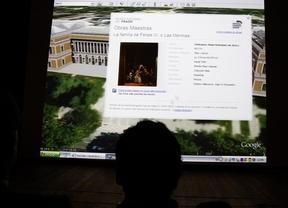 Google Art Project ya suma 151 museos y colecciones de 40 países