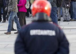 La Ertzaintza suprimirá ya su División Antiterrorista