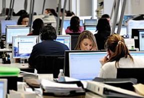 Oferta de trabajo en Madrid para todo tipo de postulante