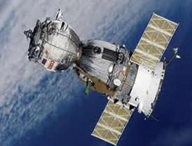 Soyuz ya se encuentra en la Estación Espacial Internacional