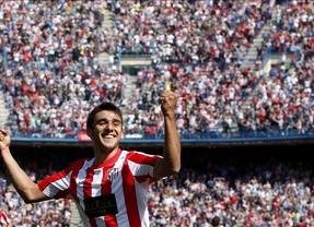 El Atlético vence a un pobre Getafe y se engancha a Europa (3-0)