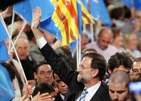 Rajoy no quiere que España continúe con