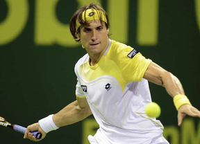 A falta de Nadal, será Ferrer el capitán de la 'armada' española en el Masters 1000 de Miami