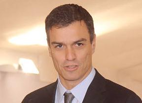 Pedro Sánchez: el valladar