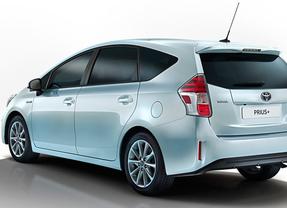 Toyota se mantiene como marca más valiosa del sector de automoción, seguida de Mercedes-Benz y BMW