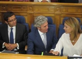 Cospedal negó ante el juez Ruz que mediara en la supuesta comisión de 200.000 euros para el PP-CLM
