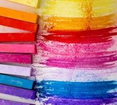 El color causa un fuerte impacto en el negocio