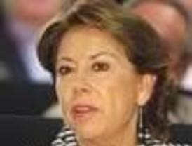El Partido Popular pidió dimisión de ministra por escándalo de Air Madrid
