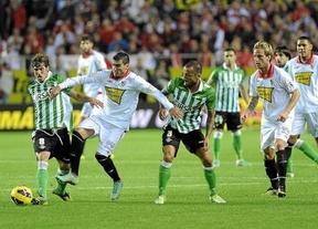 Liga Europa: sorteo fácil para los españoles con un posible Betis-Sevilla al fondo