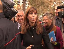 Zapatero confirma que el Rey se encuentra