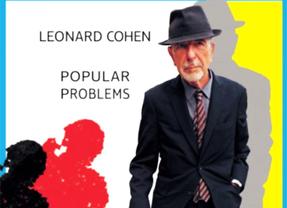 Leonard Cohen, sus 'populares problemas' en diez discos fundamentales