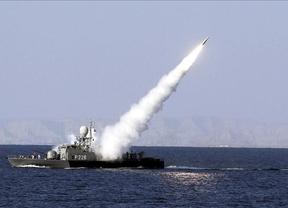 Irán empieza el año occidental provocando a EEUU: ensaya dos misiles de largo alcance