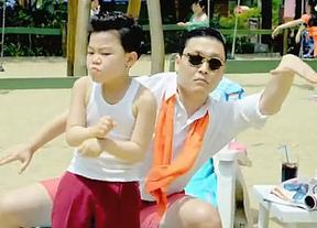 El Gangnam Style de PSY ya es el vídeo más visto en Youtube