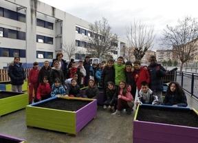 Más de 13.000 escolares andaluces muestran sus ideas en feria emprendedores