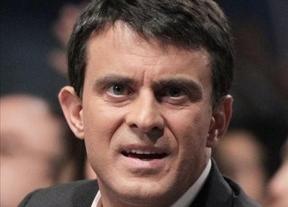 Manuel Valls, la mano 'derecha' de Hollande
