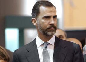 Todo apunta a que el Príncipe Felipe no asistirá a la toma de posesión de Maduro, tal y como avanzó Diariocrítico