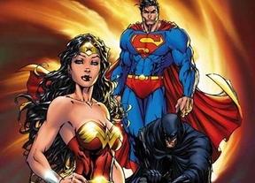 'Batman vs Superman' puede venir con invitada sorpresa: Wonder Woman