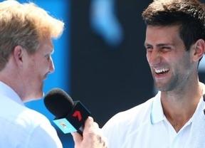 Jim Courier tampoco cree ya en Nadal: 'El  favorito en Roland Garros es Djokovic'
