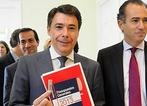 Todos los 'recortazos' de Ignacio González: 1.500 empleados públicos menos, menor dotación para universidades, Metro...