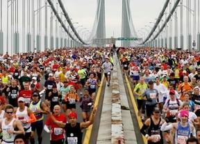 Un premio de mucho kilometraje: el Maratón de Nueva York se lleva el Príncipe de Asturias de Deporte