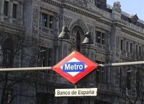 La deuda de la banca española con el BCE se reduce un 8,1% en diciembre