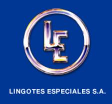 Lingotes Especiales duplica su beneficio en los seis primeros meses, hasta 1,7 millones