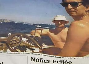 Feijóo no dimitirá por el escándalo de las fotos del narco porque dice que 'actuó dentro de la ley'
