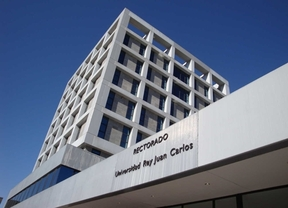 Campus Vicálvaro: La Universidad Rey Juan Carlos prepara sus aulas para la llegada de 'Educa2020'