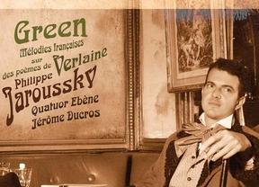 Gira española de Jaroussky, el contratenor más mediático a nivel mundial que los cantantes pop