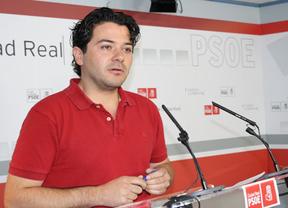 David Triguero seguirá al frente de Juventudes Socialistas en Ciudad Real