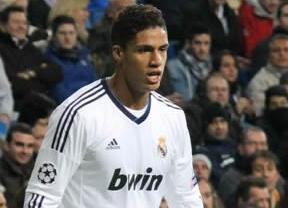 El Madrid renueva a Varane hasta 2020 pese a sus pocos minutos y su bajo rendimiento actual