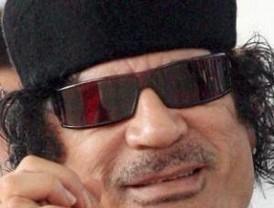 Las FARC tenían relaciones con Gadafi
