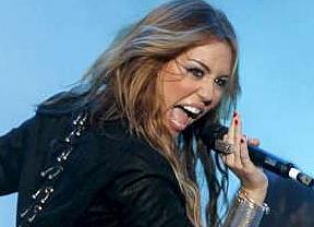 Miley Cyrus pide medidas especiales a Twitter tras recibir amenazas de muerte