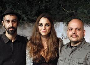 El Día Europeo de la Música convierte a Marlango en músicos callejeros