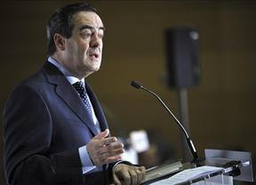 Bono rectifica sus palabras sobre el cierre de la televisión de Castilla-La Mancha: dice que se equivocó
