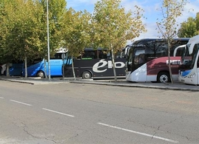 El 7 de octubre habrá huelga en el transporte de viajeros por carretera de Toledo