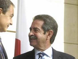 Seis horas permaneció Condoleezza Rice en Santiago