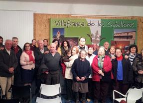 El PSOE denuncia que Cospedal se niega a abrir la residencia de mayores de Villafranca de los Caballeros