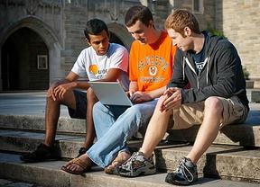 Google presenta Drive for Edication, la herramienta pensada para los estudiantes del siglo XXI